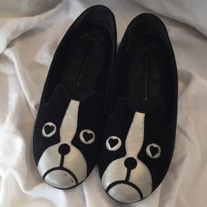 Marc By Marc Jacobs Loafer in Suede